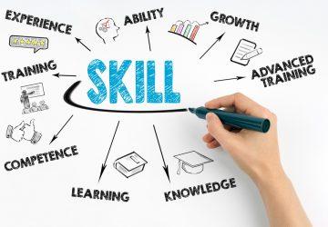 Skill-based